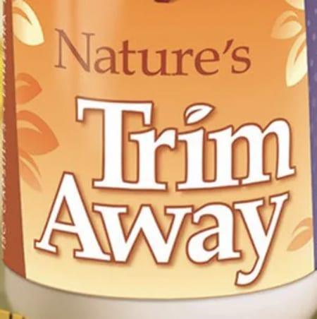 Trim away treatment